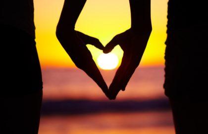 זוגיות כדרך להתפתחות רוחנית